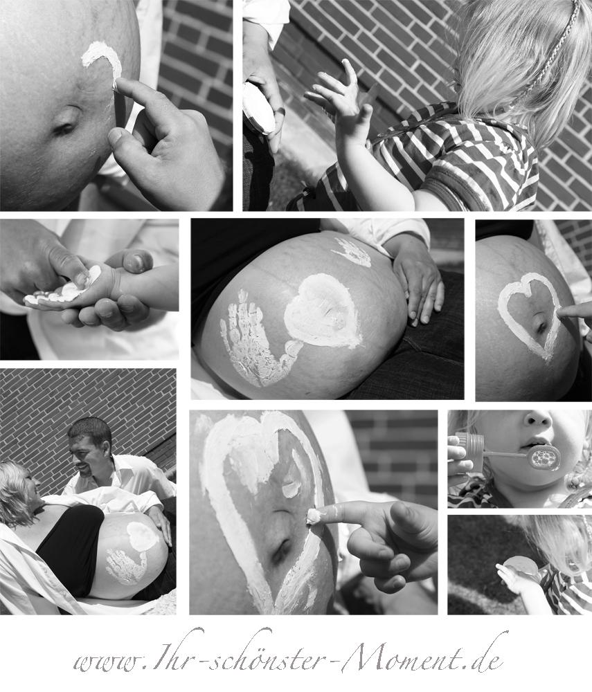Schwangerschafts- und Familienshooting in Buxtehude (2/6)