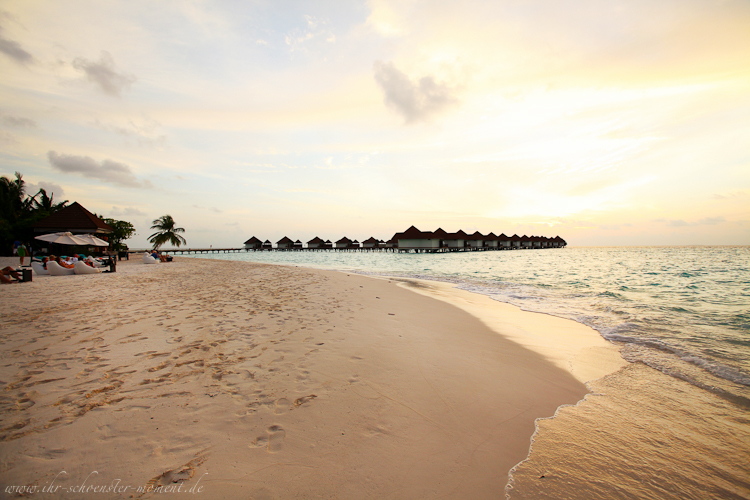 Reisefotografie - Malediven 2011 (5/6)