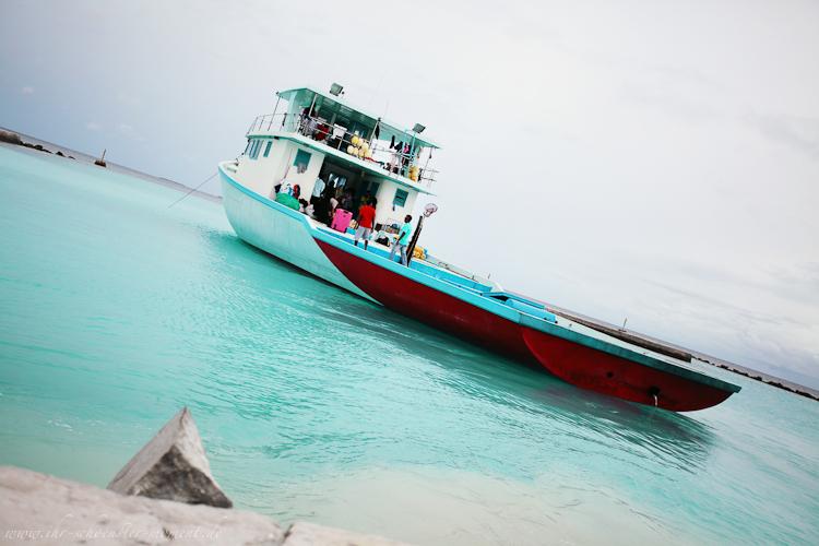 Reisefotografie - Malediven 2011 (3/6)