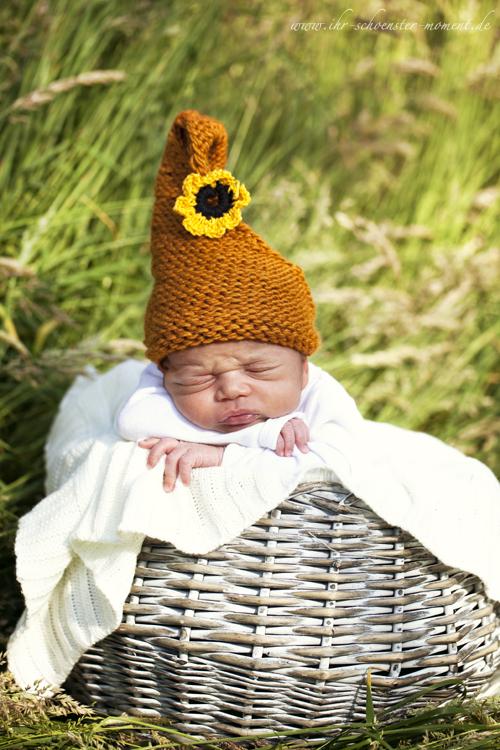Neugeborenenfotografie in Jork an der Elbe - Laurence Rémi - 9 Tage jung (4/6)
