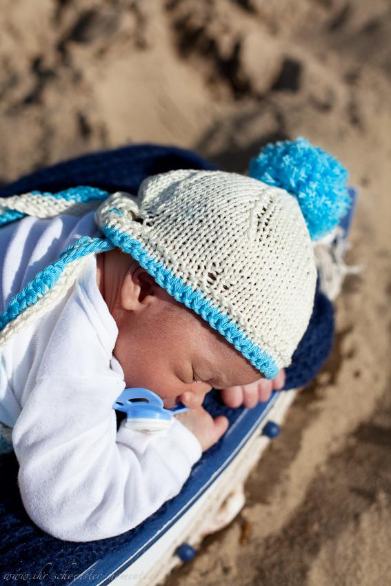 Neugeborenenfotografie in Jork an der Elbe - Laurence Rémi - 9 Tage jung (3/6)