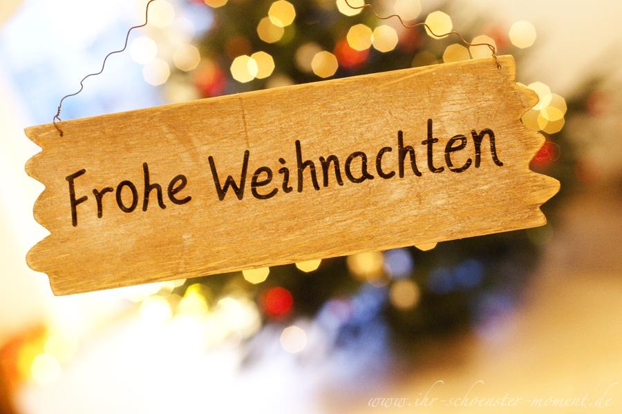 ♥ Wolke, das Weihnachtswunder...  ♥ (2/2)