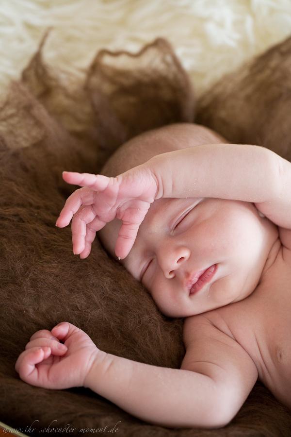 Neugeborenenfotografie Buxtehude (6/6)