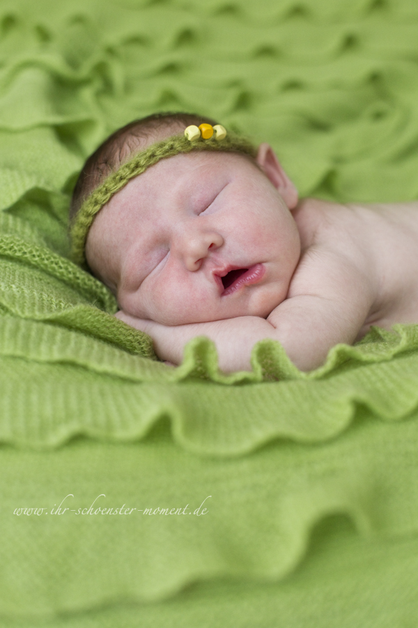 Neugeborenenfotos in Buxtehude - Efi 6 Tage jung (6/6)