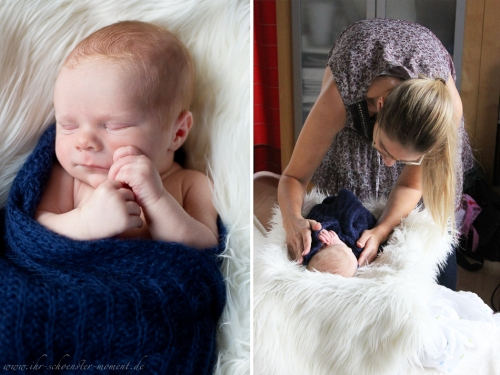 neugeborenenfotografie oke