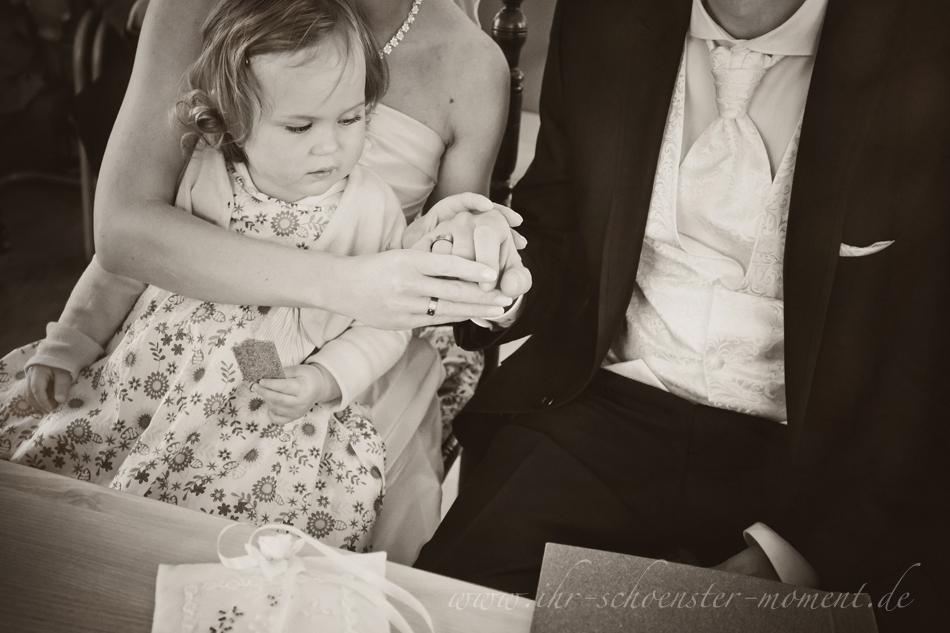 Erste Hochzeit der Saison 2013 - Vorschau - Hochzeitsreportage (5/6)