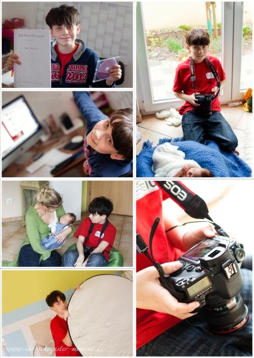 Collage Zukunftstag facebook