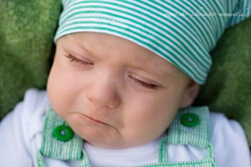 Babyfotografie Buxtehude