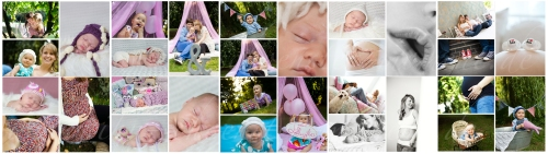 Collage Kundenstimme Blog