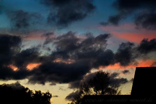 Sturm in Buxtehude Teil 2