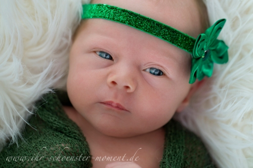 1 Advent Neugeborenenshooting