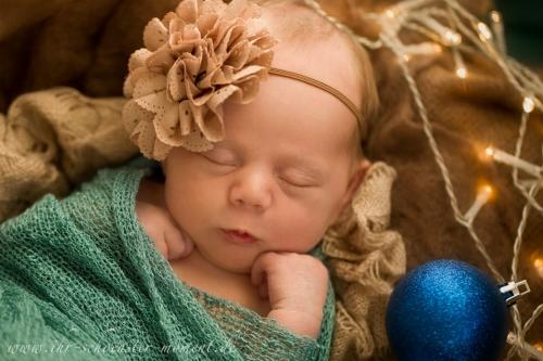 2.advent neugeborenenfoto
