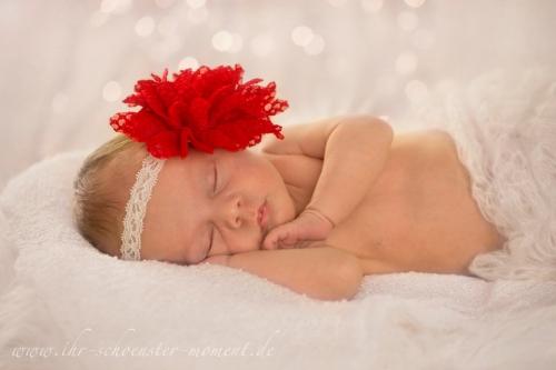 neugeborenenfotografie 3 advent