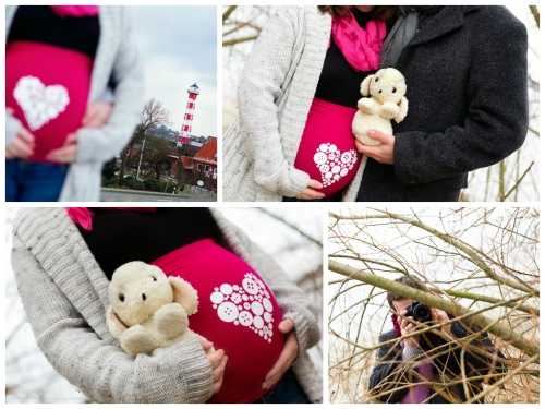 babybauchfotografie elbe
