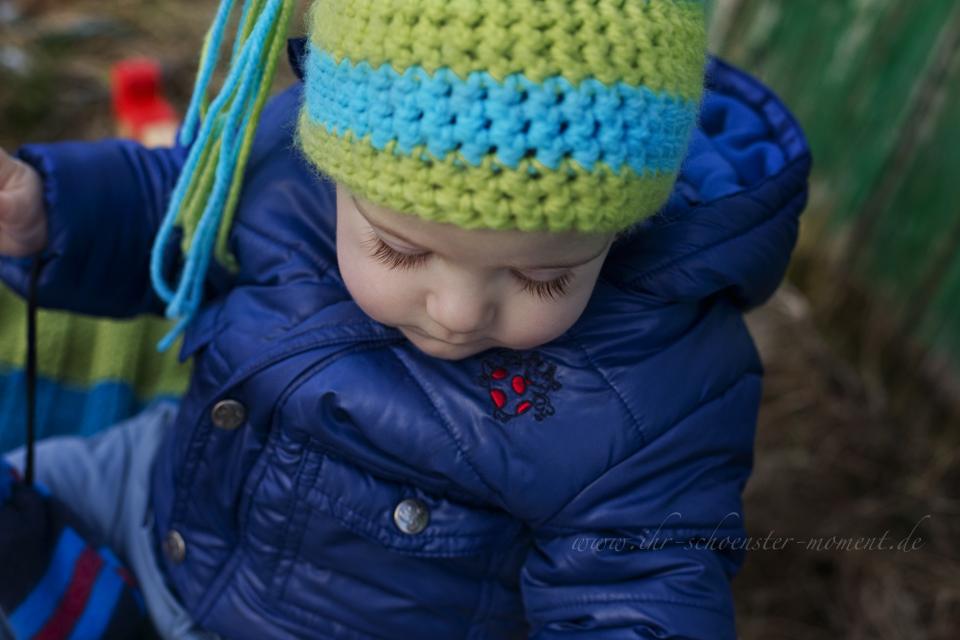 kinderfotos im winter
