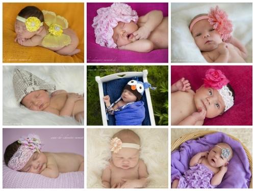 Aufruf Modelaktion Neugeborenenfotos