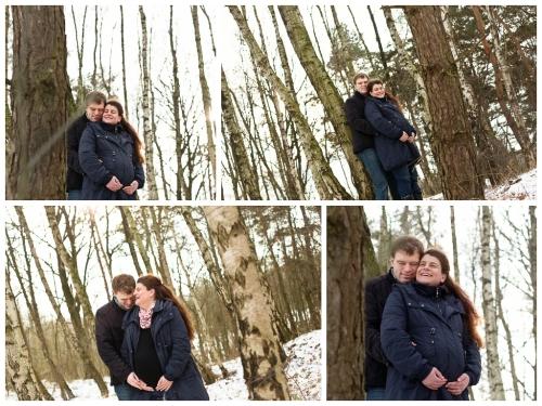 babybauchfotografie im winter-3