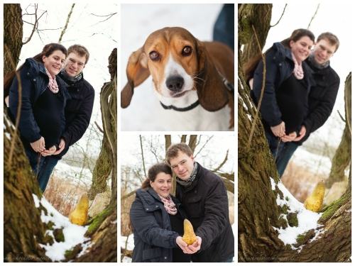 babybauchfotografie im winter-6