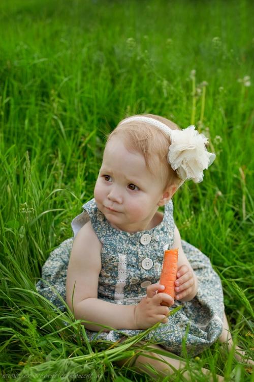 Kinderotos auf dem Bauernhof-12