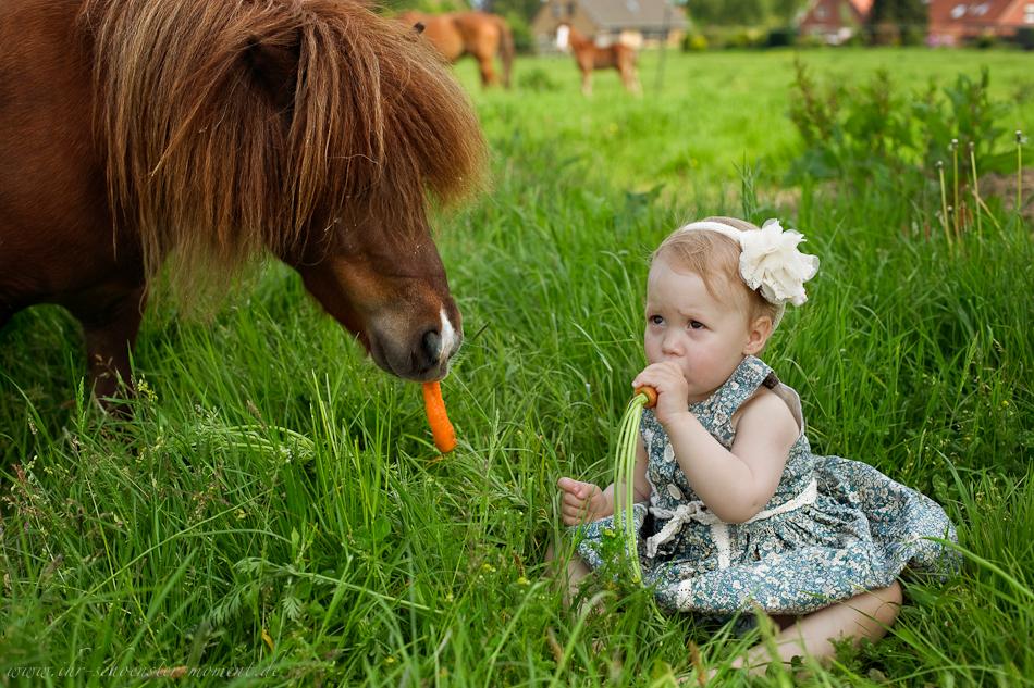 Kinderotos auf dem Bauernhof-13