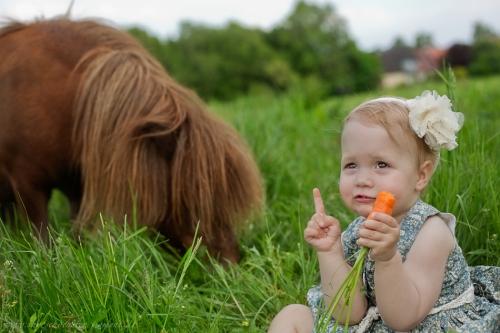Kinderotos auf dem Bauernhof-18