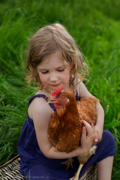 Kinderotos auf dem Bauernhof-27