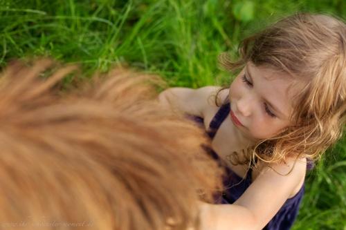 Kinderotos auf dem Bauernhof-41