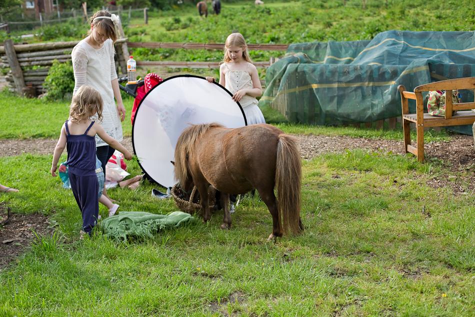 Kinderotos auf dem Bauernhof-67