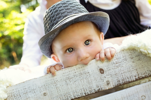 Babyfotografie in Bremen-43