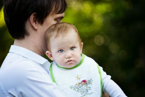 Babyfotografie in Bremen