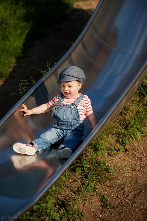 Kinderotografie auf dem Spielplatz-3