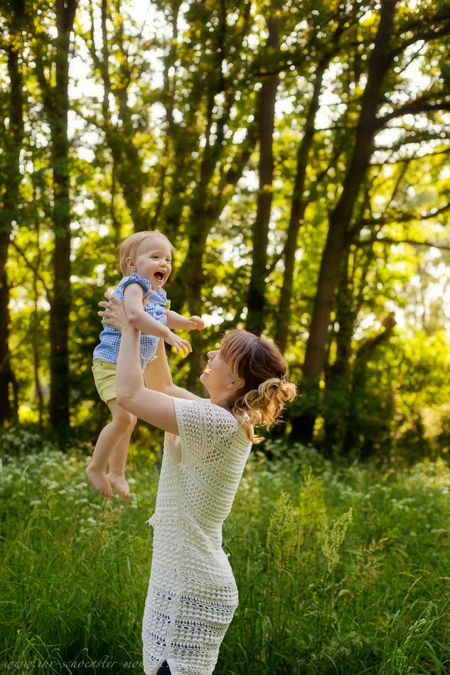 Kinderotografie in der Natur-11