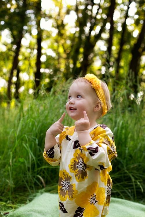 Kinderotografie in der Natur-5