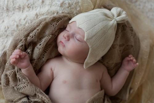 Neugeborenenfotografie Buxtehude-36