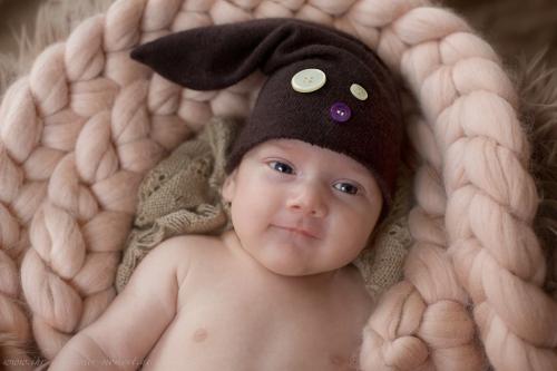 Neugeborenenfotografie Buxtehude-45