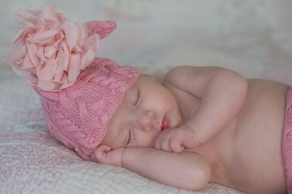 Neugeborenenfotografie Buxtehude-5