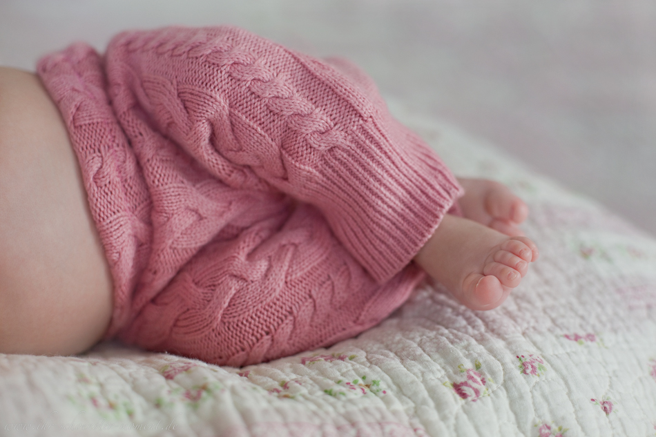 Neugeborenenfotografie Buxtehude-6