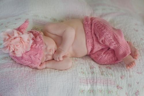 Neugeborenenfotografie Buxtehude-7