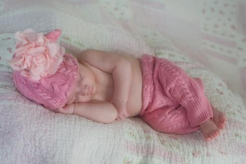 Neugeborenenfotografie Buxtehude-9