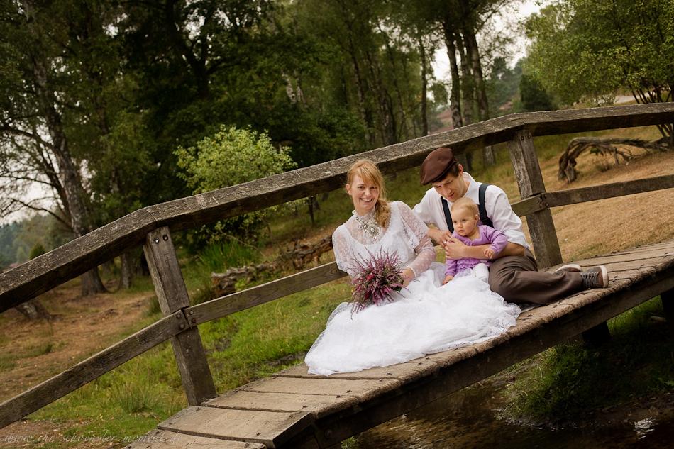 After Wedding Shooting Lüneburger Heide-12