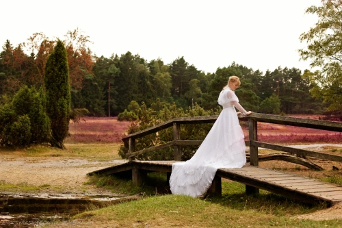 After Wedding Shooting Lüneburger Heide-24
