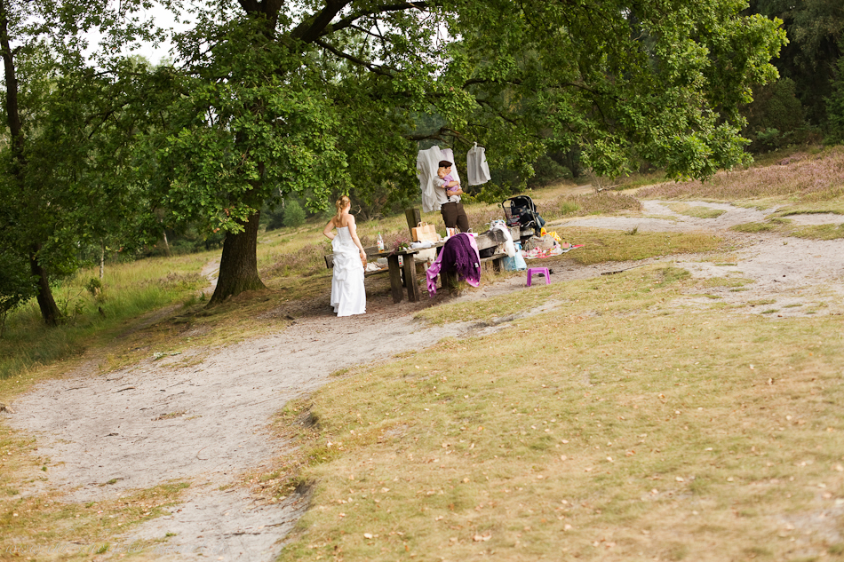 After Wedding Shooting Lüneburger Heide-48