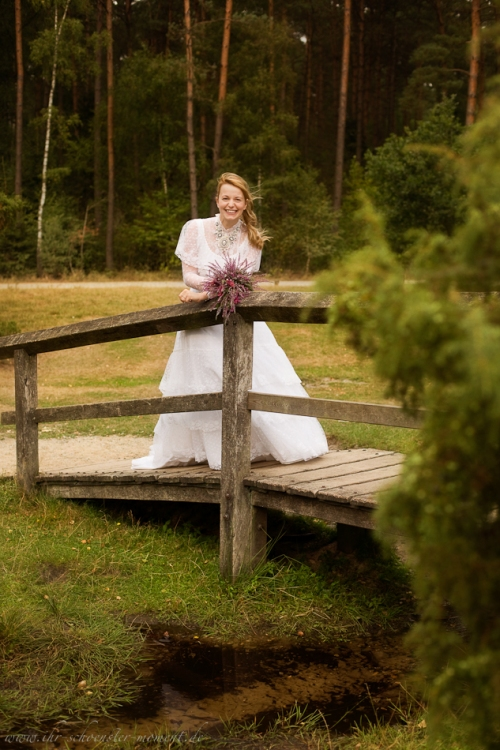 After Wedding Shooting Lüneburger Heide-5