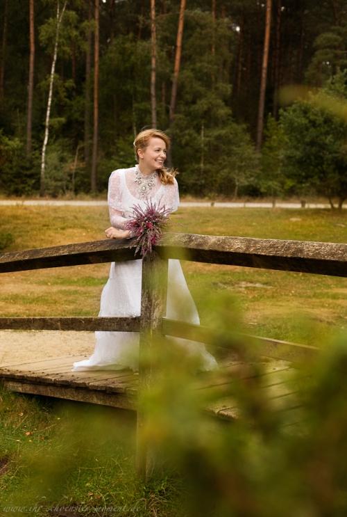 After Wedding Shooting Lüneburger Heide-6
