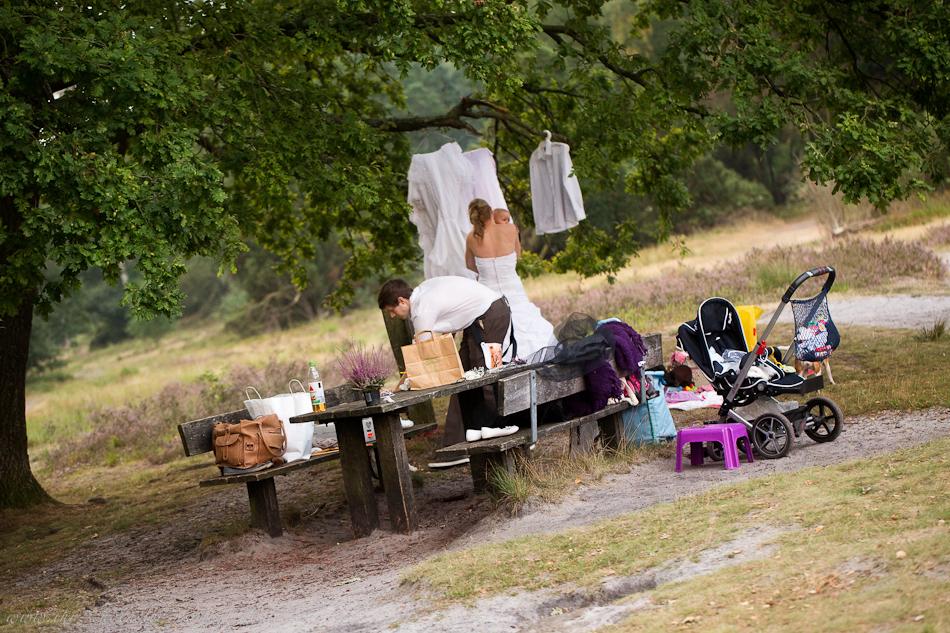After Wedding Shooting Lüneburger Heide-63