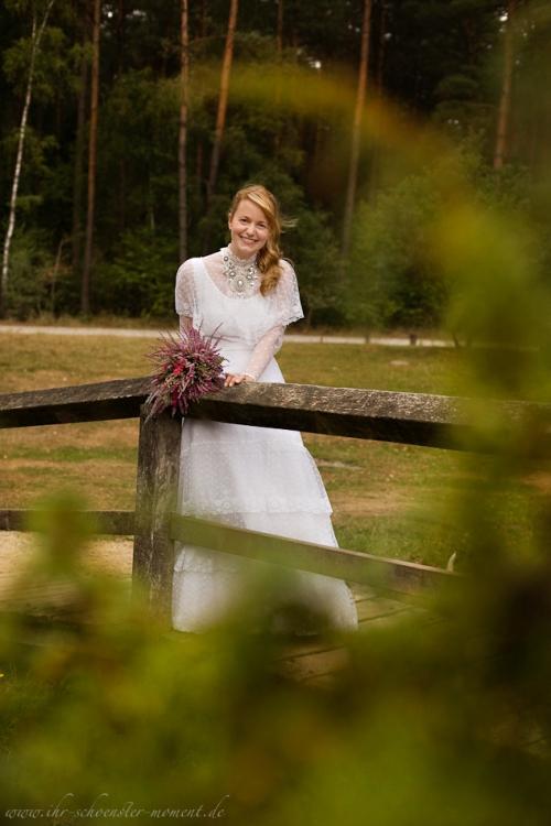 After Wedding Shooting Lüneburger Heide-7