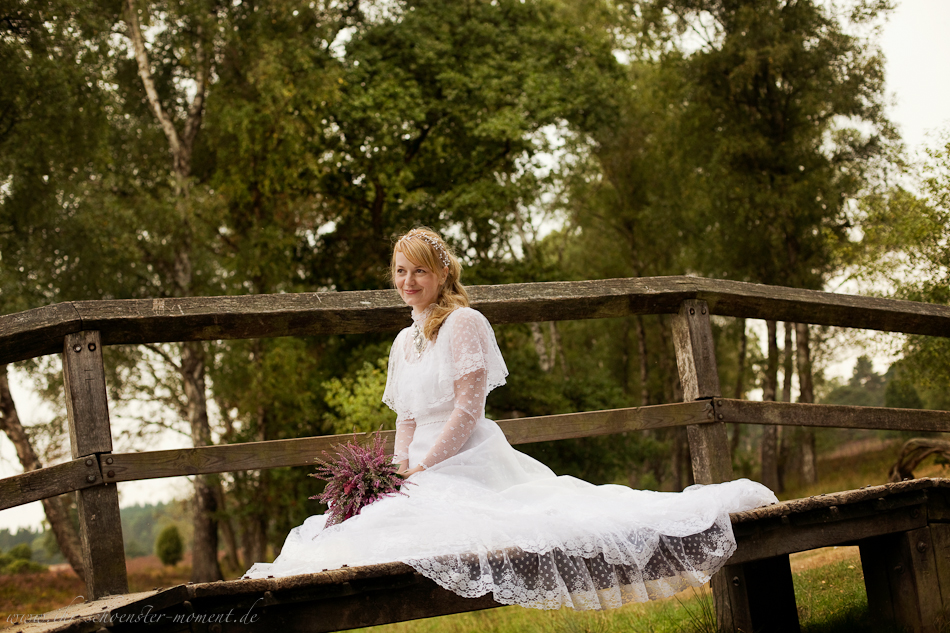 After Wedding Shooting Lüneburger Heide-9