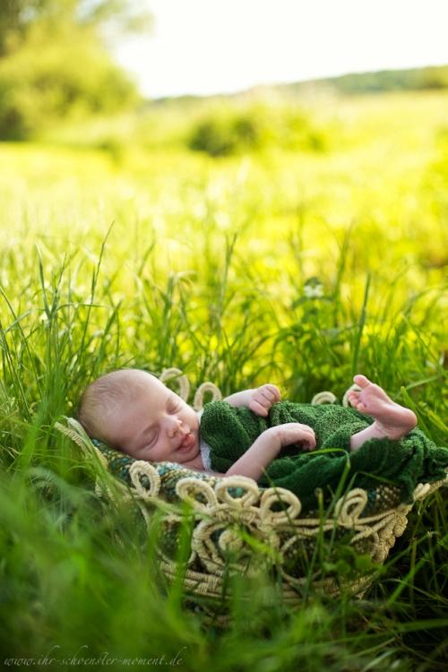 Neugeborenenfotoshooting Buxtehude-13