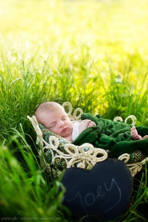 Neugeborenenfotoshooting Buxtehude-14