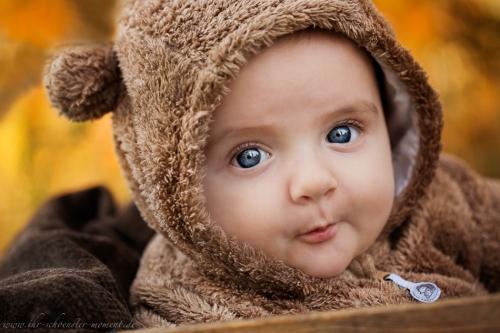 Babyfotos im Herbst Buxtehude-12